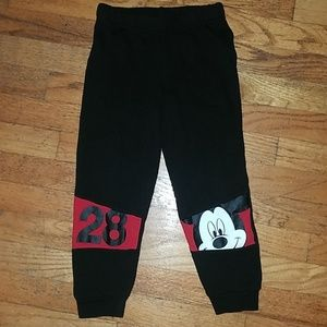 Matching Sets - Boys mickey mouse matching outfit